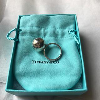 Tiffany & Co. - ティファニー ハードウェア ボールリング