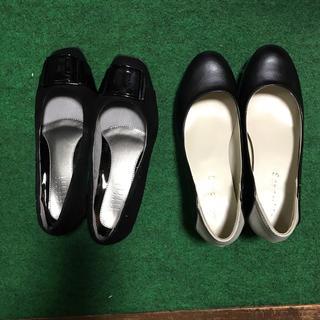 コンバース(CONVERSE)の靴 セット(ハイヒール/パンプス)