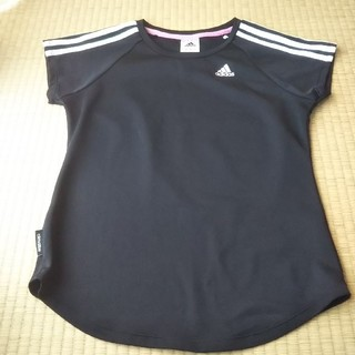adidas - アディダス トレーニング Tシャツ