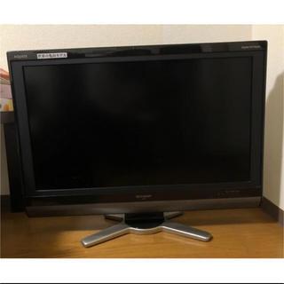 SHARP - AQUOS テレビ 32型