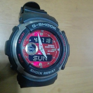 G-SHOCK - CASIO G-SHOCK G-300L