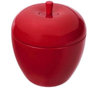 イケア(IKEA)のIKEA VINTER2018 香り付きりんご型キャンドル(キャンドル)