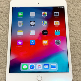 Apple - iPad mini4