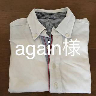 イッカ(ikka)のikka  ポロシャツ(ポロシャツ)