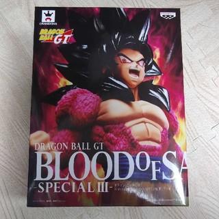 ドラゴンボール - DRAGON BALL GT BLOOD OF SAIYANS SPECIAL