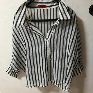 パピヨネ(PAPILLONNER)のシャツ(シャツ/ブラウス(半袖/袖なし))