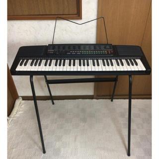 カシオ(CASIO)の【送料込み】CASIO 電子キーボード CT-636 電子ピアノ(キーボード/シンセサイザー)