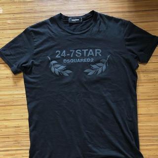 ディースクエアード(DSQUARED2)のディースクエアード (Tシャツ/カットソー(半袖/袖なし))