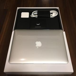 Apple - MacBook Air 13inch core i7
