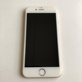 iPhone - iPhone6 64GB ゴールド docomo
