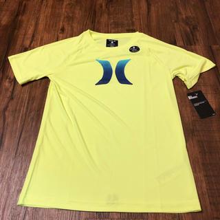 ハーレー(Hurley)の新品‼️Hurley ドライフィット Tシャツ ボーイズ(サーフィン)