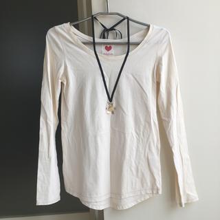 ハニーミーハニー(Honey mi Honey)のHONEY MI HONEY Tシャツ(Tシャツ(長袖/七分))