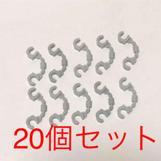 レゴ(Lego)の【新品】レゴ シティ 手錠セット 20個付き(積み木/ブロック)