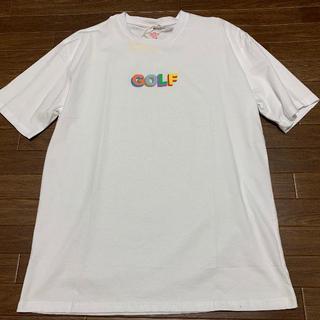 Supreme - GOLF WANG  Tシャツ