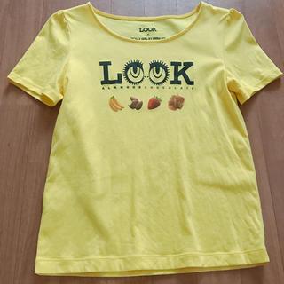 ドーリーガールバイアナスイ(DOLLY GIRL BY ANNA SUI)のDOLLY GIRL BY ANNA SUI☆Tシャツ(Tシャツ(半袖/袖なし))