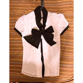 デュラス(DURAS)のDURAS  シャツ(Tシャツ(半袖/袖なし))