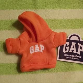 ギャップ(GAP)のGAP ガチャガチャ パーカー(キャラクターグッズ)