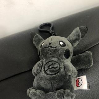FRAGMENT - Thunderbolt Project Pikachu Mascot ピカチュウ