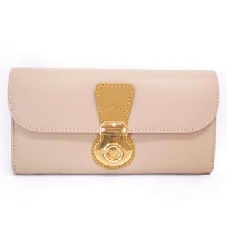 8deafb313f9f バーバリー(BURBERRY) 財布(レディース)(ゴールド/金色系)の通販 39点 ...