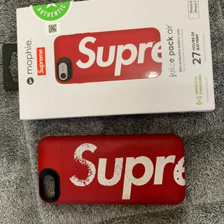 シュプリーム(Supreme)のsupreme iPhoneケース(最終値下げ)(iPhoneケース)