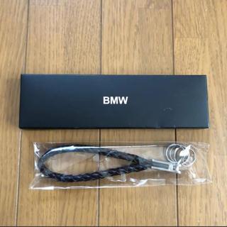 ビーエムダブリュー(BMW)の【新品 ・未使用】BMW キーホルダー(キーホルダー)