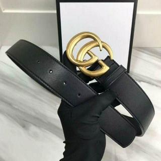 Gucci - gucciゴールドベルト