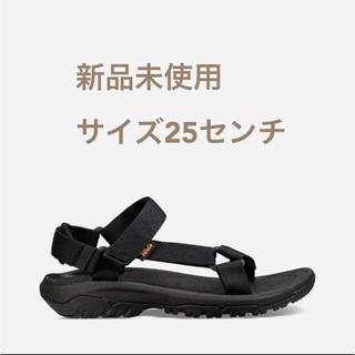 Teva - 【新品未使用】テバ サンダル ハリケーン 25cm