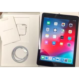 アイパッド(iPad)のiPad 9.7インチ 32GB 2018 wifi(タブレット)