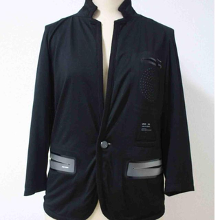 アンダーカバー(UNDERCOVER)のunder coverジャケット(テーラードジャケット)