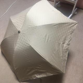 セリーヌ(celine)の【color様専用】 ♡セリーヌ♡日傘 折り畳み(晴雨兼用)(傘)