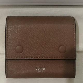 セリーヌ(celine)の セリーヌ celine 折り財布(折り財布)
