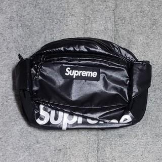 シュプリーム(Supreme)のSupreme / Waist Bag 17AW(ウエストポーチ)
