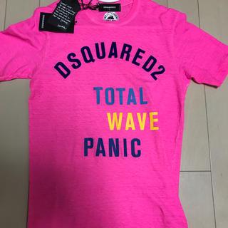 ディースクエアード(DSQUARED2)のDSQUARED2 Tシャツ(Tシャツ/カットソー(半袖/袖なし))
