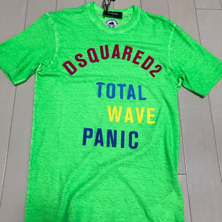ディースクエアード(DSQUARED2)のDSQUARED2 (Tシャツ/カットソー(半袖/袖なし))