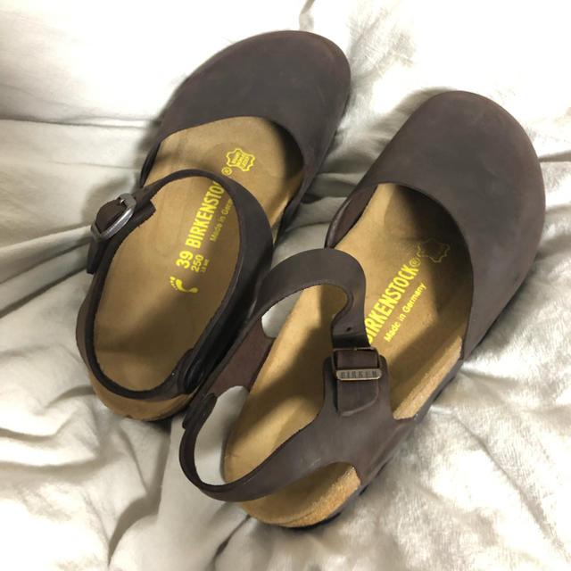 BIRKENSTOCK(ビルケンシュトック)のビルケンシュトック メッシーナ レディースの靴/シューズ(サンダル)の商品写真