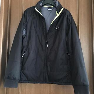 NIKE - NIKE ナイキ 中綿入りジャケット レディースL