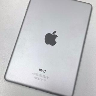 Apple - 【I362】 訳あり iPad mini 初代 Wi-Fi シルバー 16GB