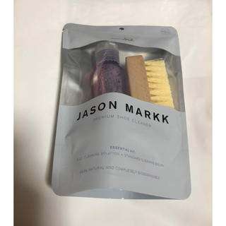 NIKE - ジェイソンマーク エッセンシャルキット スニーカークリーナー