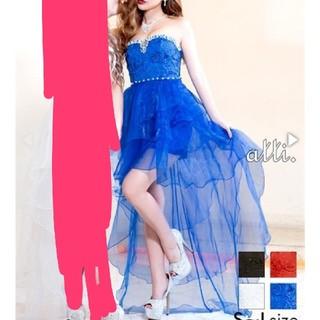 デイジーストア(dazzy store)のキャバドレス Sサイズ(ナイトドレス)