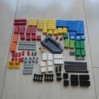 レゴ(Lego)のLEGO レゴブロック(色々)(知育玩具)