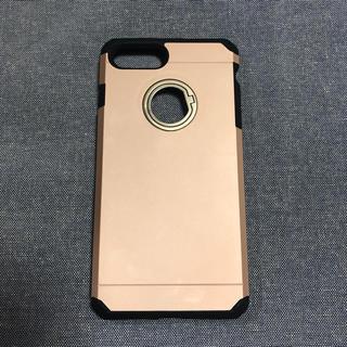 アイフォーン(iPhone)のiPhone8Plus 携帯ケース(iPhoneケース)