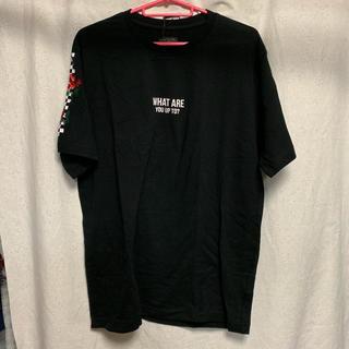 しまむら - 新品 しまむら Tシャツ 刺繍