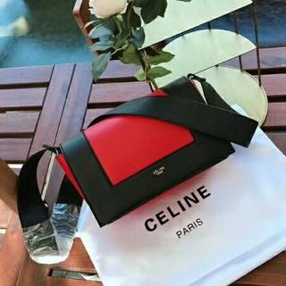セリーヌ(celine)のceline  ショルダーバッグ 高品質 超人気(ショルダーバッグ)