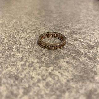 ヴィヴィアンウエストウッド(Vivienne Westwood)のvivian westwood 指輪(リング(指輪))