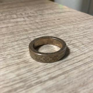 クロムハーツ(Chrome Hearts)のクロムハーツ スペーサーリング ダガーCHプラス(リング(指輪))