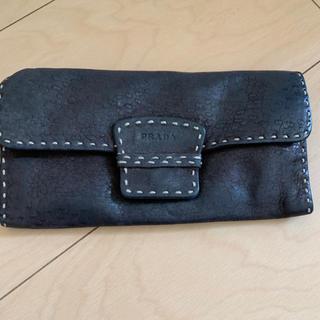 プラダ(PRADA)のPRADA 財布 未使用(財布)