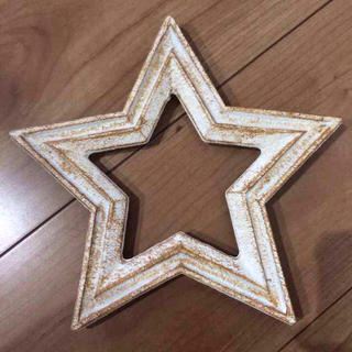 ロンハーマン(Ron Herman)のwtw ダブルティー 鍋敷き 星型(その他)
