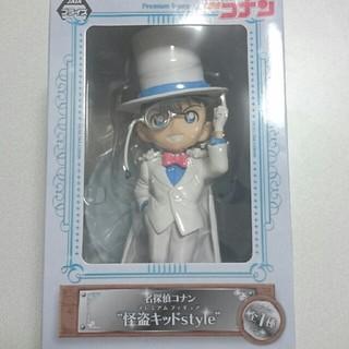 セガ(SEGA)の名探偵コナン フィギュア(キャラクターグッズ)