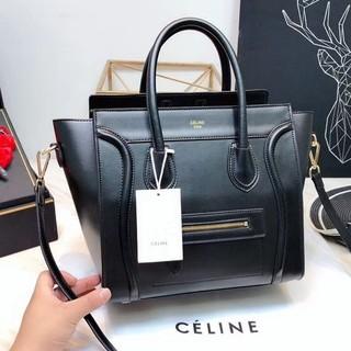 セリーヌ(celine)のceline ショルダーバッグ  ハンドバッグ 高品質 超人気(ショルダーバッグ)