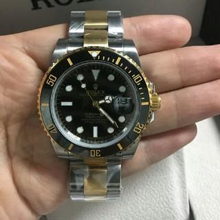 ROLEX - 高級 特売セール 美品 ロレックス 腕時計 機械自動巻き 防水 未使用